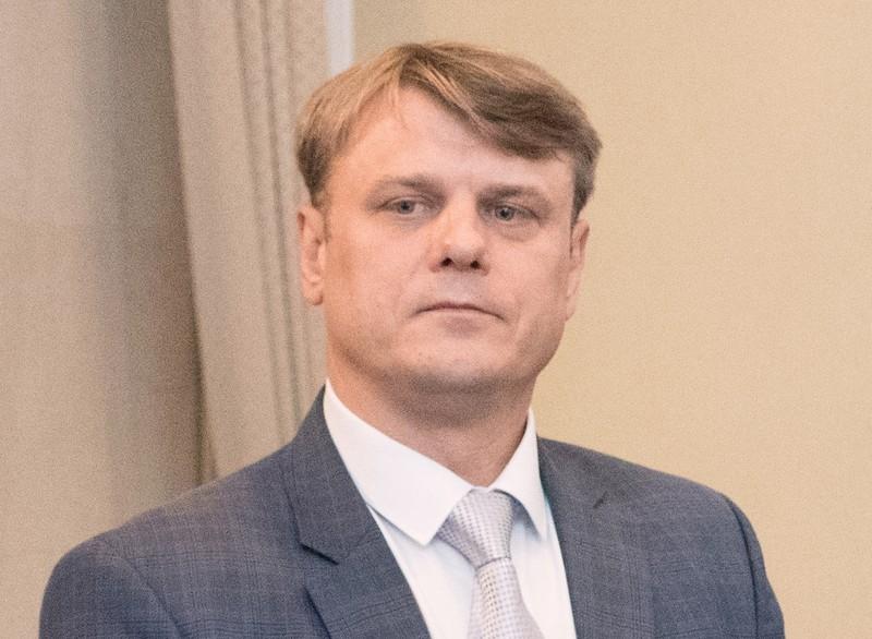 Заместитель гендиректора Ривненской АЭС возглавил Запорожскую АЭС