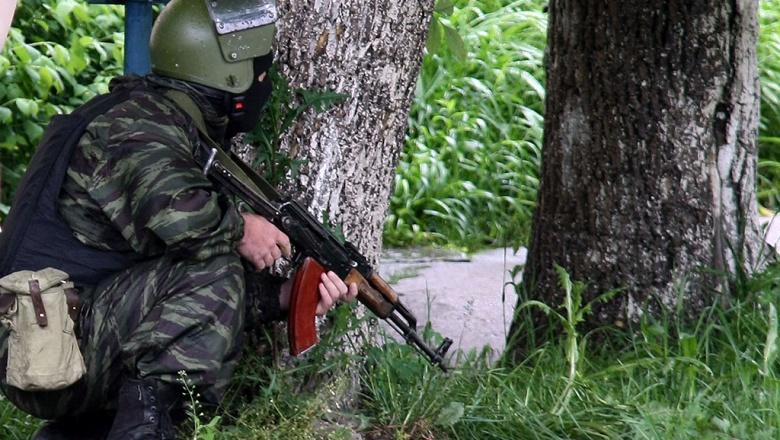 Детей эвакуировали изсадика вАвтозаводском районе из-за разбитых ртутных градусников