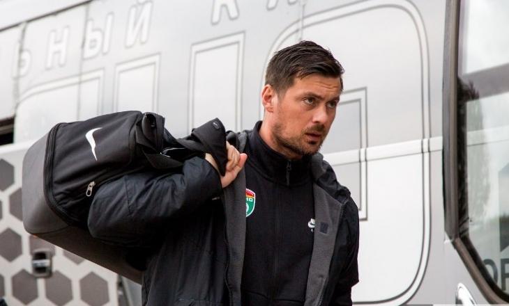 """Агент: «""""Динамо"""" должно Милевскому 1,2 млн долларов»"""