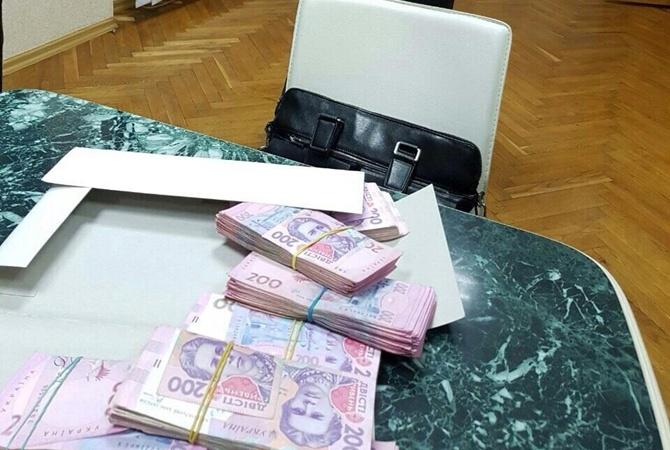 Заммэра Славянска арестовали на60 дней завзятку