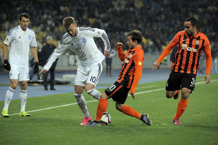 Премьер-лига утвердила дату ивремя начала матча «Динамо»— «Шахтер»
