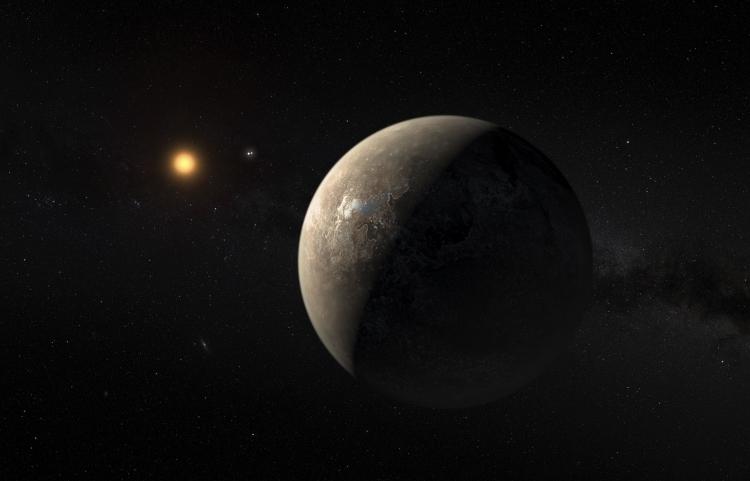 Список планет, куда вдальнейшем сумеет переселиться население Земли