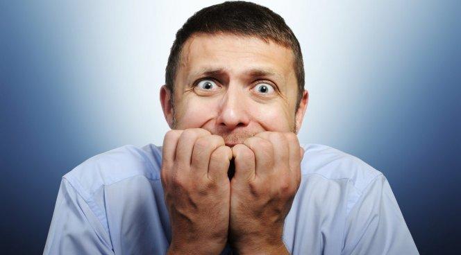 Ученые: Стрессы плохо влияют наздоровье мужчин