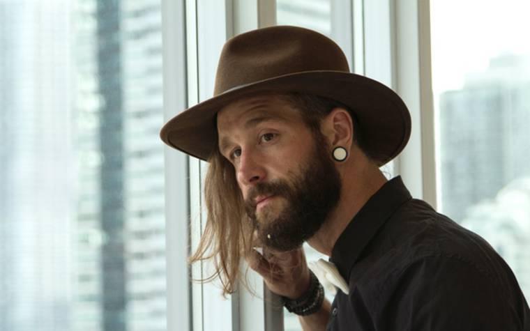 Is Beard Jewelry a new trend?