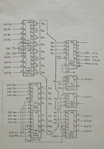 Модуль контроллера графического дисплея (МКГД). 0_1a58dd_de16e486_L