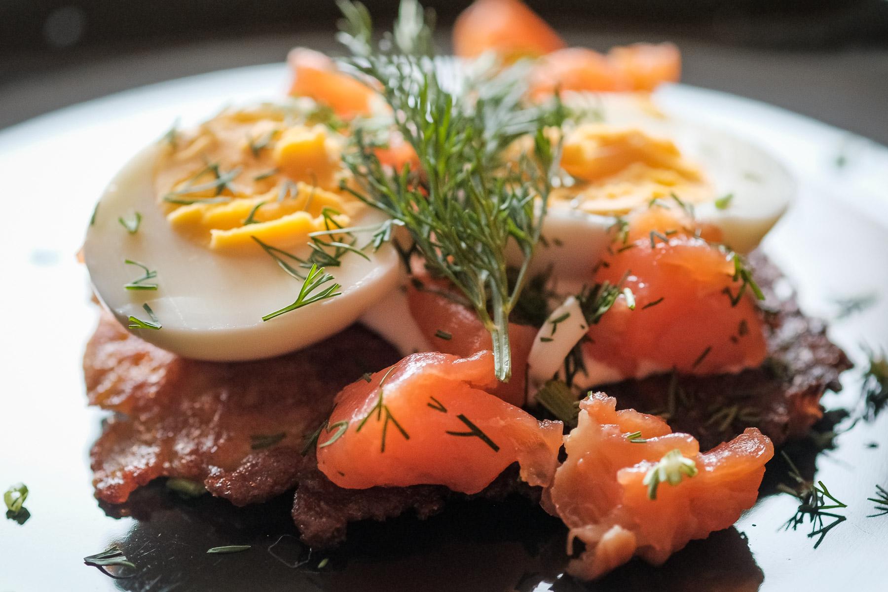 Как приготовить быстро и вкусно ужин