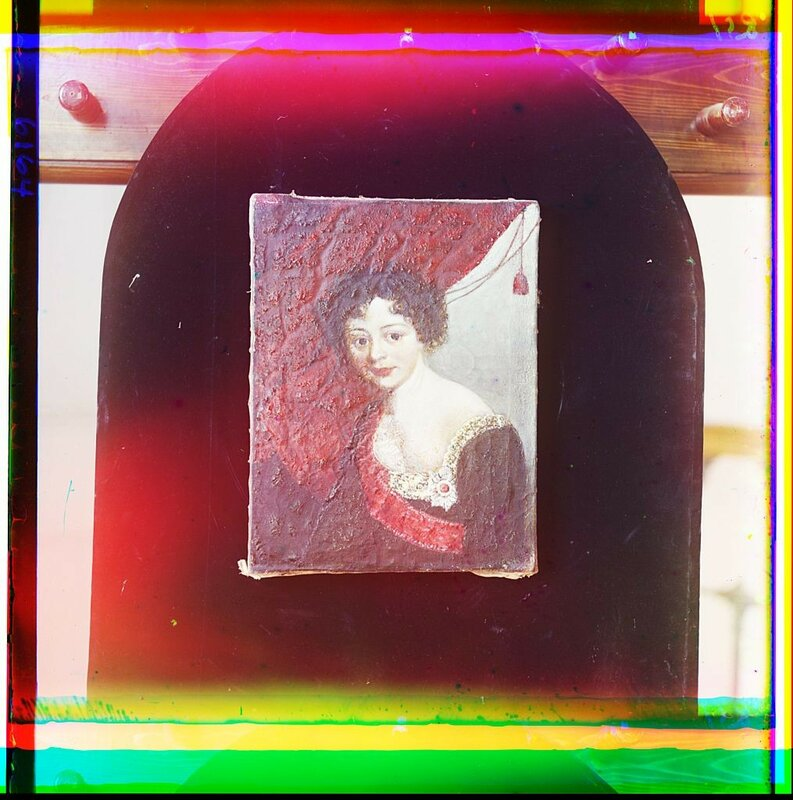 ортрет Великой Княгини Екатерины Павловны. В Тверском музее.jpg