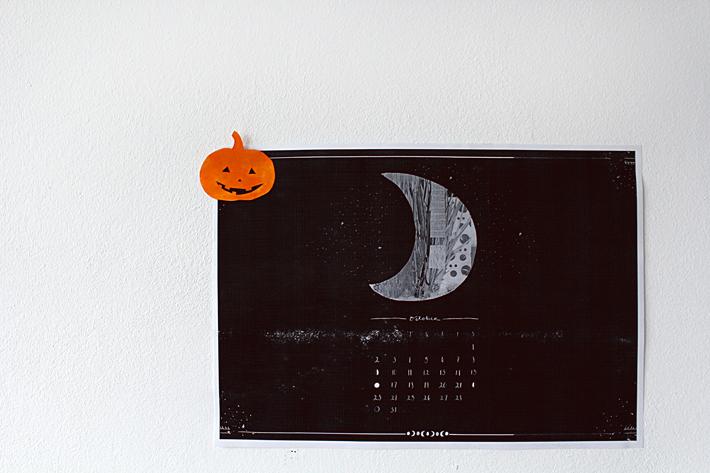 Домашний Хэллоуин| Slow Life Blog
