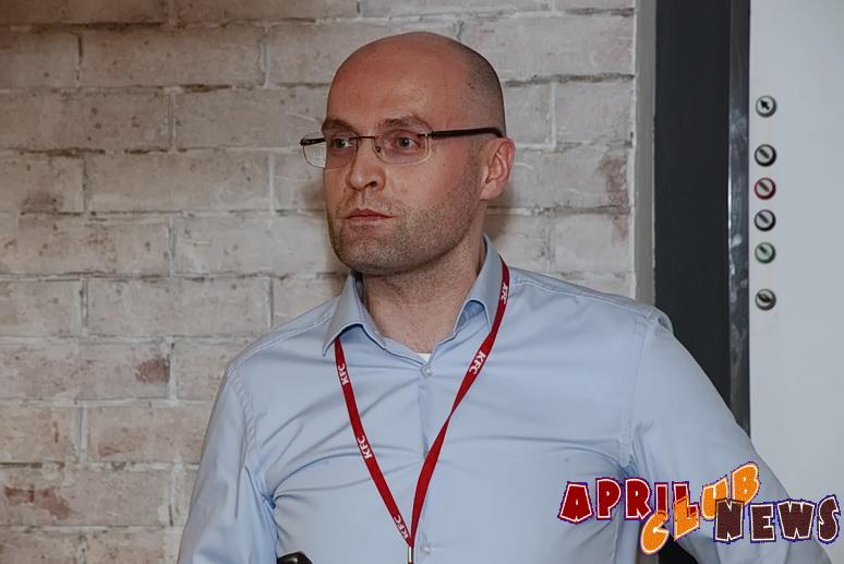 Даниэль Рубиновски