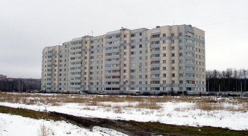 пр. Большевиков 22к5