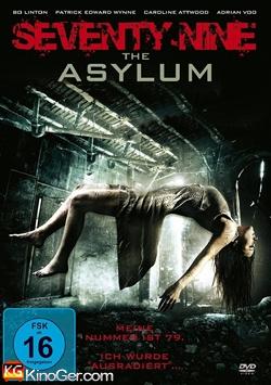 Seventy Nine - The Asylum (2013)