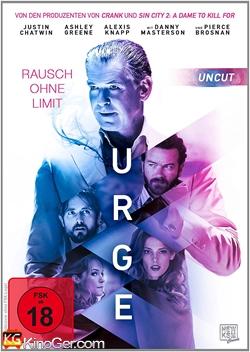 Urge - Rausch ohne Limit (2016)