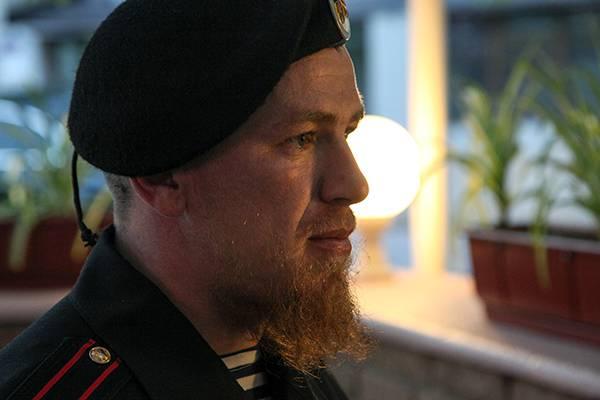 """Ликвидация Моторолы может привести к зачисткам в """"ДНР"""", - Тука"""