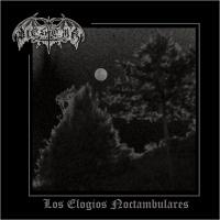 Blestema > Los Elogios Noctambulares (2016)
