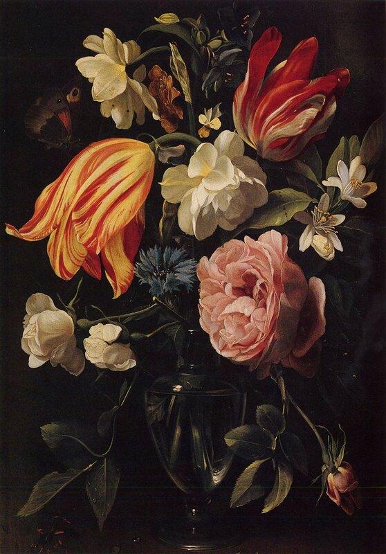 19. Vaso di fiori, Daniel Seghers, 1637.jpg