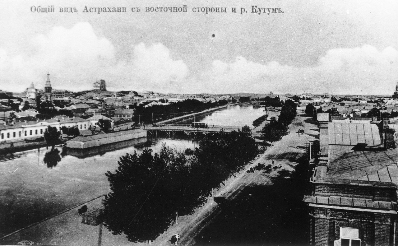 Астрахань история города картинки