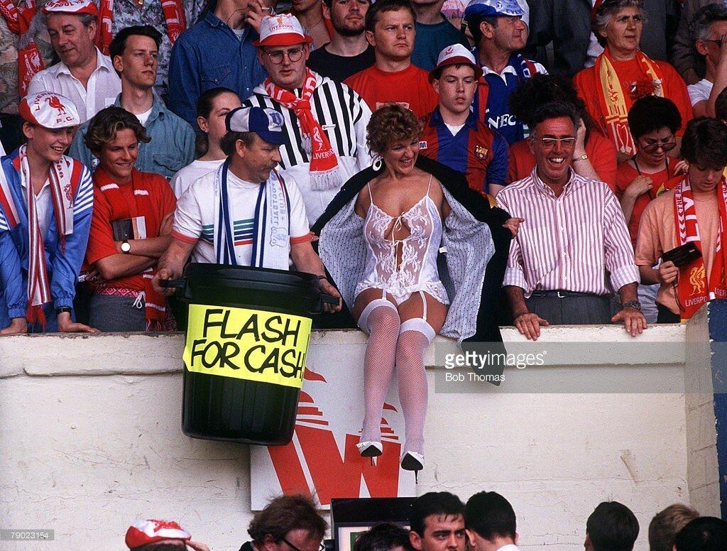 Финал Кубка Англии, 1989 год