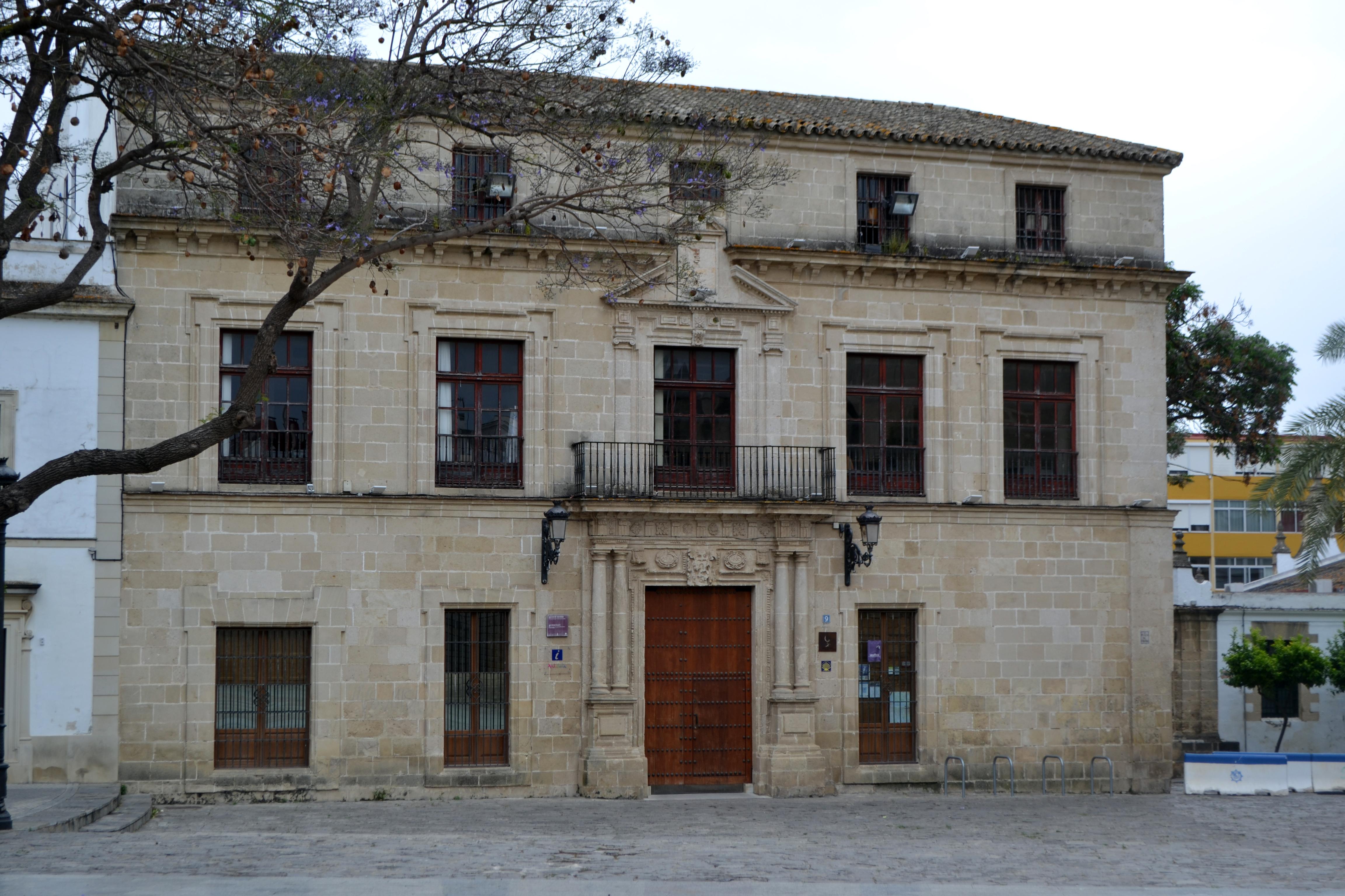 El Puerto de Santa María - город ста дворцов и тысячи вкусов
