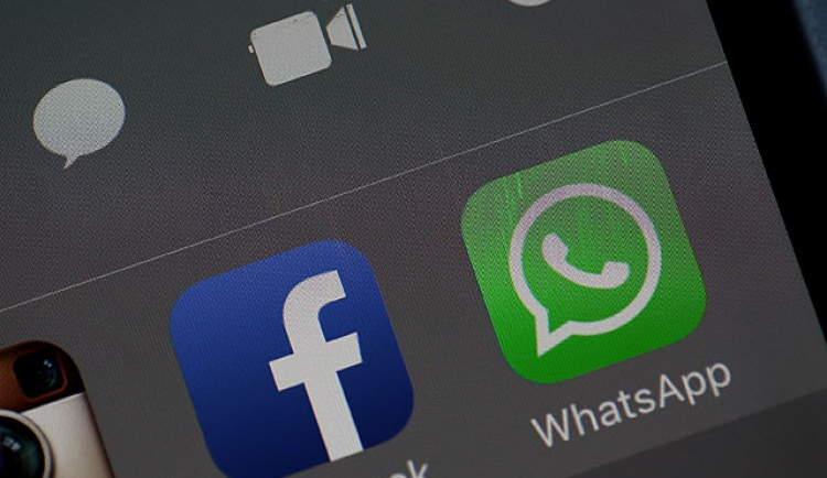 Ввиде  функции видеочата для WhatsApp распространяется вирус— Израильские СМИ
