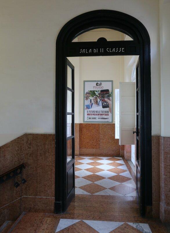 Taormina-Giardini station (Stazione di Taormina-Giardini)