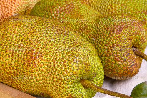 Jackfruit, ��������