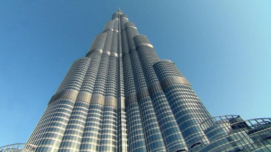 Похоже, рекорд не уйдет из Эмиратов, так как в 2020 году в Дубае планируется торжественное открытие