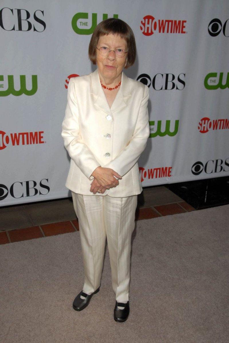 Все в мире относительно. Линда Хант – самая низкорослая из заслуженных голливудских актрис, но у