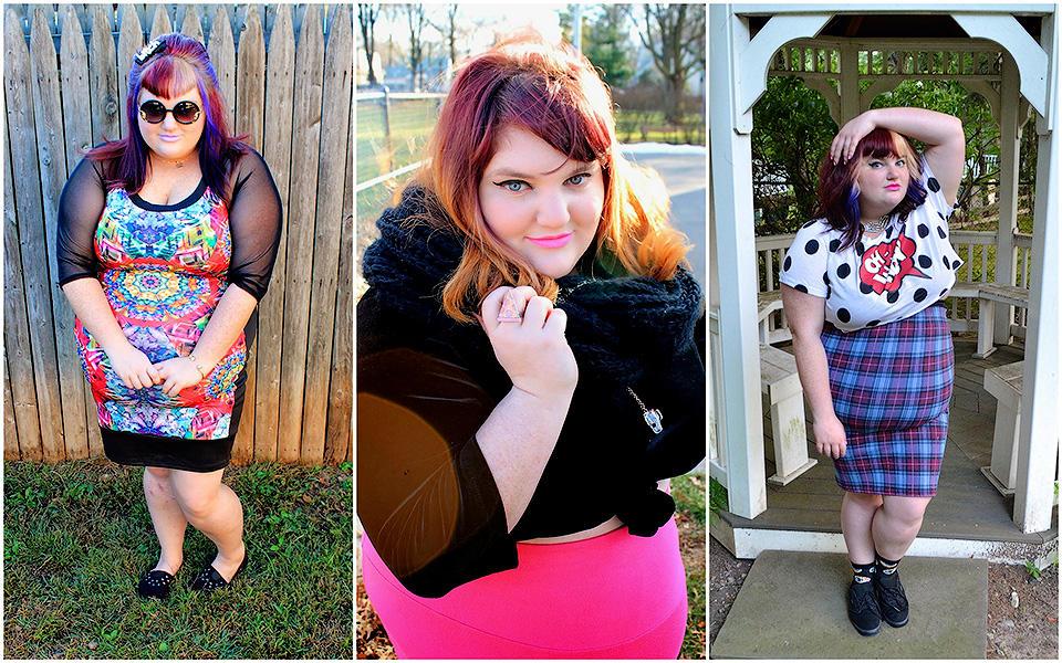 11. LilGrrrlCreep LilGrrrlCreep знает толк в том, как красить волосы, а заглянув в ее блог, вы пойме