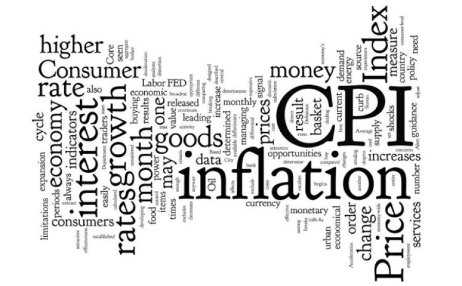 Темпы инфляции воФранции всередине сентября ускорились до0,4%
