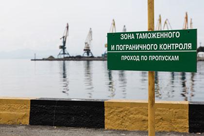 Морские рубежи РФ будет охранять робот