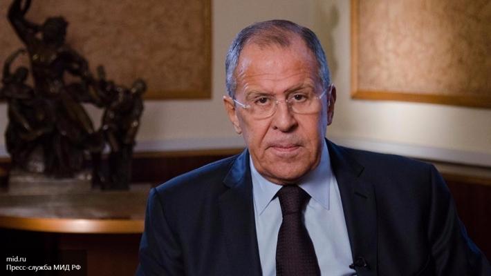 Лавров сделал главное объявление поАлеппо идействиям США
