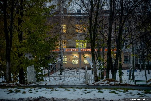 ВСмоленскеСК возбудил дело после смерти школьницы отаппендицита