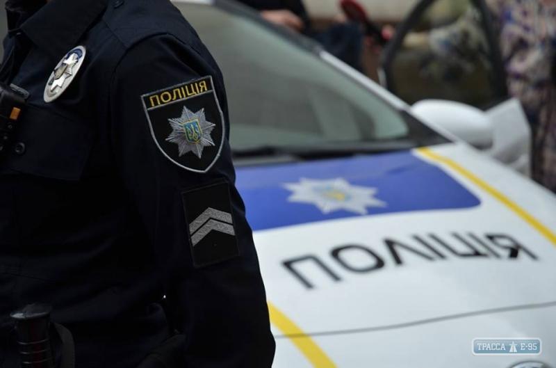 ВОдессе Лексус похитили вместе с54-летней хозяйкой