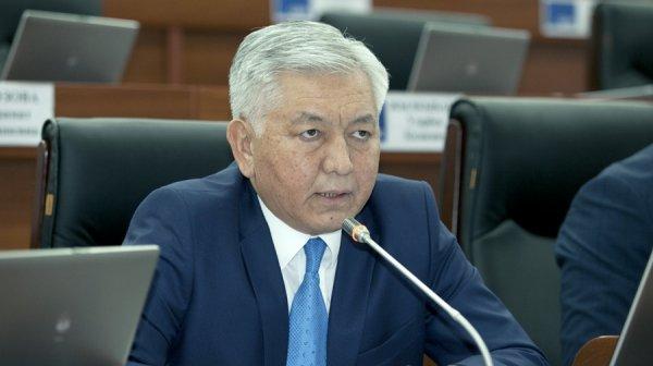 Лидер Киргизии сохранил большинство впарламенте перед правкой Конституции
