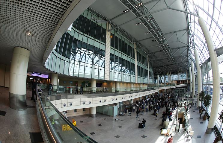 Аэропорт Домодедово разместил облигации на $350 млн
