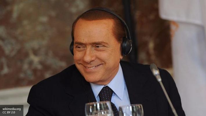 Берлускони поведал, что Трамп понял о Российской Федерации