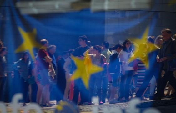 Британцам могут запретить свободное посещение стран европейского союза