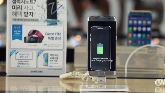 Восстановленные Galaxy Note 7 могут появиться впродаже