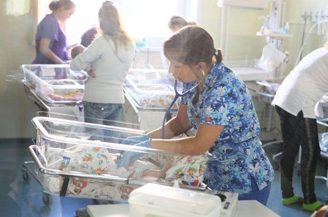 Пензенский родильный дом выплатит пациентке 1 млн руб. за смерть ребенка