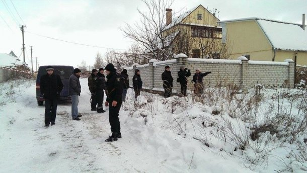 ВНацполиции сообщили озавершении служебного расследования трагедии вКняжичах
