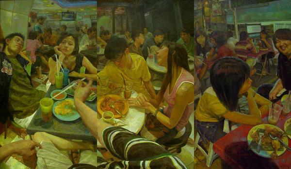 Gan Chin Lee (11 pics)