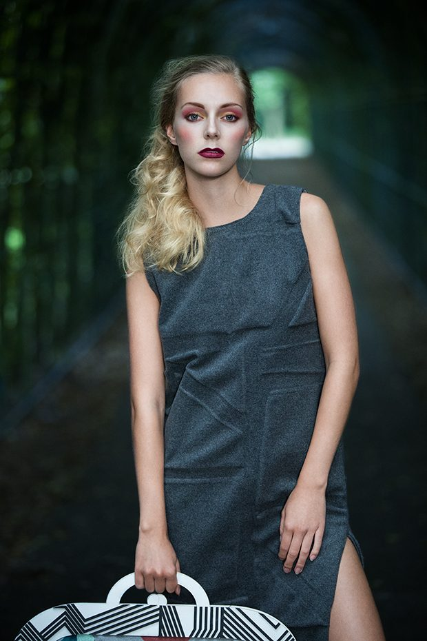 Sustainable Fashion by Lizet van der Knaap