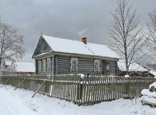 Дом 1973г. постройки