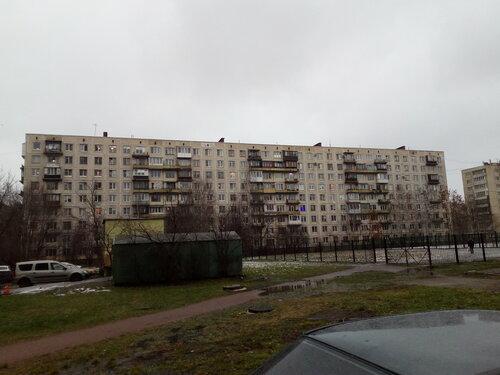 Пловдивская ул. 3к2