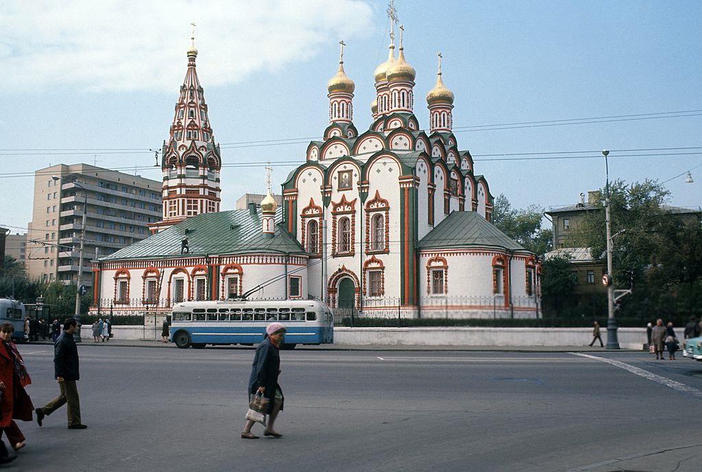 515121 Комсомольский проспект 1972 Melchior DiGiacomo.jpg