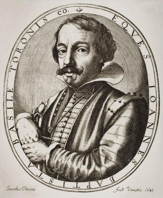 Джамбаттиста Базиле (1566 - 1632) - неаполитанский поэт и собиратель.jpg