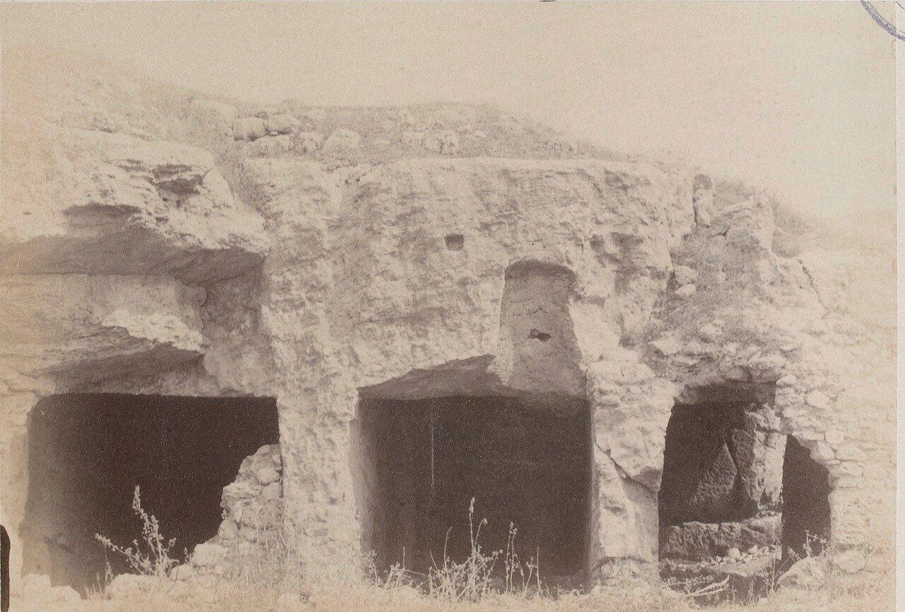 22. Коринф. Руины