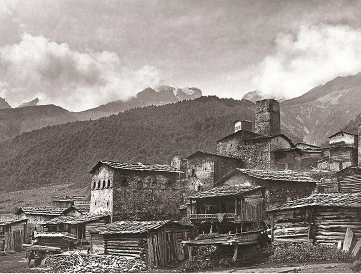 Село Геби