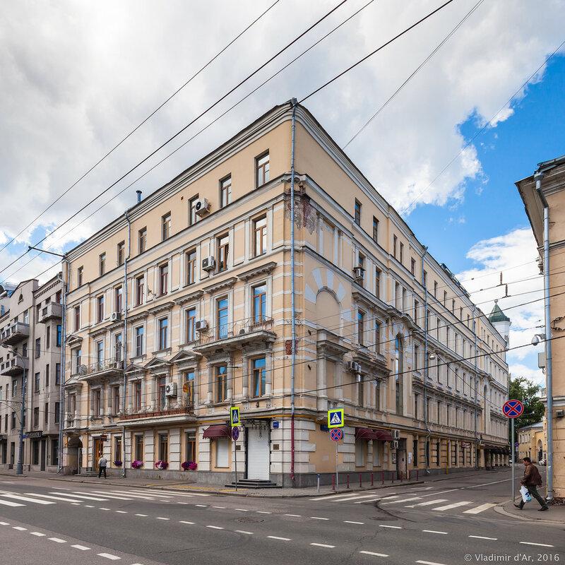 Калабуховский дом