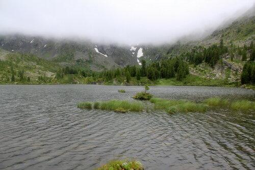 Каракольское озеро